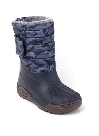 İgor Erkek Cocuk Navy Çocuk Yağmur Çizmesi Lacivert